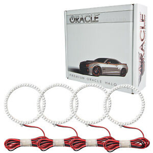 For Bentley Continental GT 2010-2014  LED Halo Kit Oracle