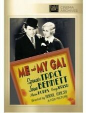 Me and My Gal 0024543885290 With Spencer Tracy DVD Region 1