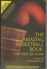Book : Amazing Basketball Book: The First 100 Years