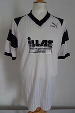 Vintage 90s Puma Camiseta de Fútbol #14 Talla XL 171 Con