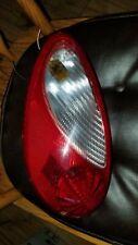 2006-2008 PT Cruiser OEM Left Driver Tail Lamp Light Assembly P/N 05116223AA