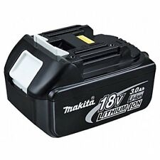 Batterie Li-ion 18v 3 AH Bl1830 Makita 193533-3