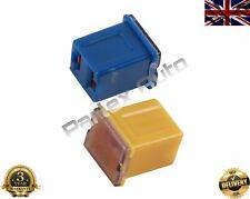 1pcs 60Amp Auto/Car/Vehicle/Boat J Case Cartridge Micro Female Push In Fuse