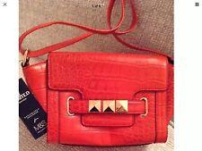 LIMITED Edition red BAG with adjustable shoulder strap