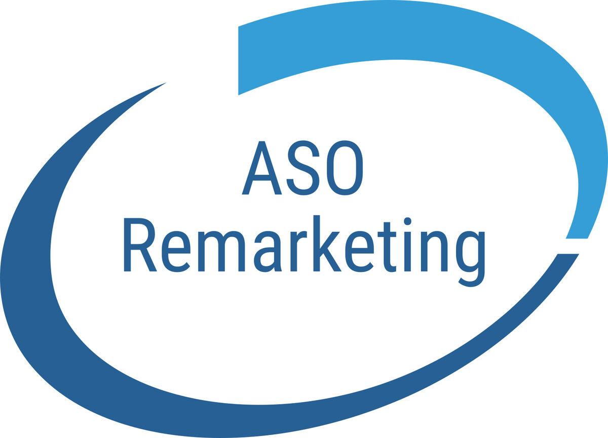 ASO Remarketing