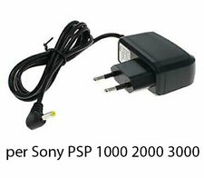 Power Supply Charger Battery AC For sony Psp 1000 2000 3000 Slim New