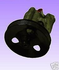 HONDA ACCORD EURO POWER STEERING PUMP 4/03-3/08 4CLY (SERVICE OF YOUR PART)