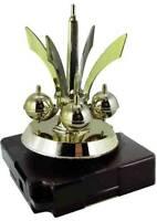 400 Day Anniversary Rotary Pendulum Unit Convert Mechanical Mantel Table Clocks.