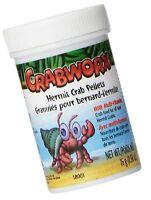 Crabworx Hermit Crab Pellets 0.56-Ounce