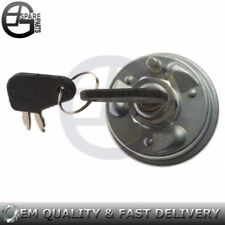 Master Disconnect Ignition Switch 7N0719 7N-0719 W/ 2 keys for Caterpillar Cat