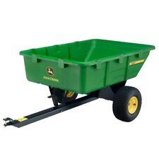 John Deere 10P Poly Cart (CPLPPCT10JD) (PN:  CPLPPCT10JD)
