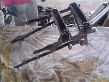 Africa twin 750 rd04 telaietto posteriore Hinter Webstuhl