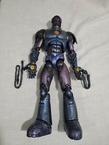 ToyBiz Marvel Legends X-Men Sentinel Complete Baf Loose
