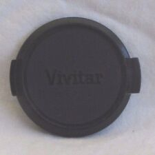 49mm Vivitar Front Lens Cap: B21407 - worldwide