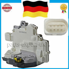 AUDI A4 A6 C6 SEAT EXEO STELLMOTOR TÜRSCHLOSS 4F0839015 HINTEN LINKS Rear Left