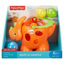Fisher Price Baby Motorik-Spielzeuge