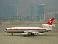 Balair DC-10-30 (HB-IHK) lim. Edition 100 P., 1:400, Dragon Wings! SELTEN!