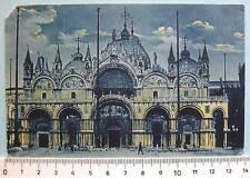 cartolina Veneto - Venezia Basilica - Venezia CC918