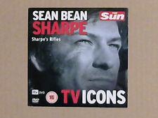 Sharpe: Sharpe's Rifles (DVD)