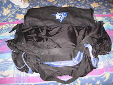 DEEP SEE LARGE DIVE GEAR BAGS BACKPACK SCUBA DIVE IN GOOD CONDITION USED