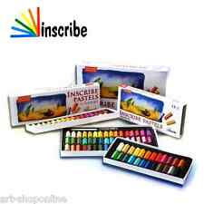 Inscribe Pastels 64 Couleurs MPS