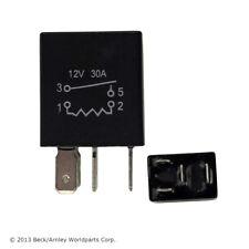 Power Window Relay BECK/ARNLEY 203-0136