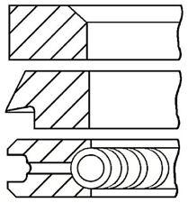 GOETZE ENGINE Kolbenringsatz 08-133900-00 für BMW 7er E23 6er E24 5er E28 E32