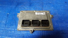 10 11 ACURA MDX 3.7L AWD NON TECH ENGINE COMPUTER BRAIN BOX ECU OEM 37820RYEA75