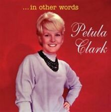 in Other Words 5050457155223 by Petula Clark CD