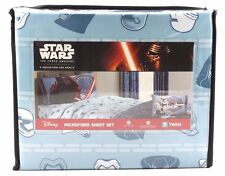 STAR WARS The Force Awakens Twin Sheet Set 3-Piece