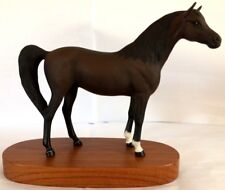 "Rare Beswick 6 1/2"" Horse Statue, ARAB XAYAL, Model1265.Vintage. Made in England"