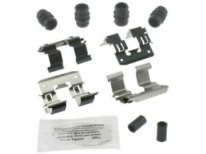 For 2013-2015 Subaru XV Crosstrek Brake Hardware Kit Rear API 56219TR 2014