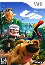 Up (Nintendo Wii, 2009)