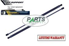 2 REAR LIFTGATE TAILGATE HATCH TRUNK LIFT SUPPORTS SHOCKS FITS TOYOTA FORTUNER