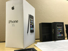 EXCEPTIONAL-WORKING -- iPhone 8GB + Box + Apple Store Launch Day Bag + More READ