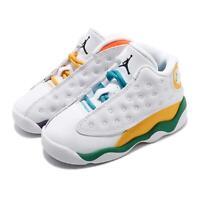 Nike Air Jordan 13 Retro Td Xiii Aj13 Flint 2020 Navy Toddler