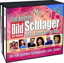 Schlager und Volksmusik Musik-CD-Box-Sets & Sammlungen vom Music's