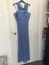 Christmas/prom Dress Size 12