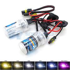 2pcs Xenon H3 HID Bulbs AC 35W Replacement Fog Light 3K 4K 6K 8K 10K 12K
