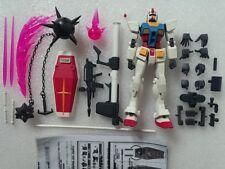 高達鋼彈tamashii Limited Robot Spirits SIDE MS RX-78-2 Gundam
