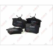 ABE Brake Pad Set, disc brake C2W001ABE