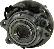 Wheel Bearing and Hub Assembly-AI HUB Front Autopart Intl 1411-09855