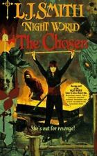 The Chosen (Night World) by L.J. Smith ~Pocket Archway PB 1st 1983 Ed. New