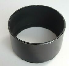 55 mm metal lens hood telephoto