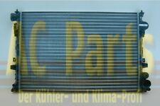 Autokühler Kühler CITROËN JUMPY (U6U) 1.9 D