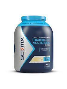 Sci-Mx Omni MX All-In-One Lean 2.2kg