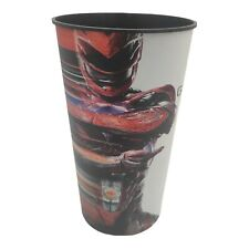 Power Rangers Drinking Cup