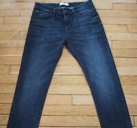 CELIO  Jeans pour Homme  W 33 - L 32  Taille Fr 42 SLIM (Réf G102)