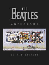 NEW The Beatles Anthology by Beatles