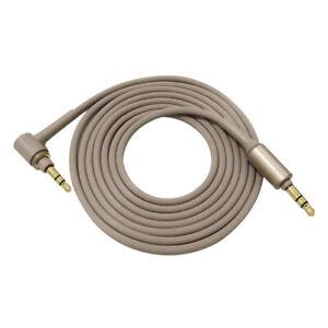 Headphones Wire AUX Audio Cable for Sony 1000X/100AAP/XB950BT/WH-1000XM2/1000XM3